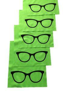 mahler kommunikation brillenputztuch test