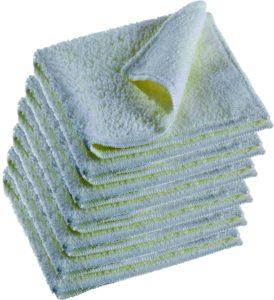mundh gesicht reinigungstücher mikrofaser