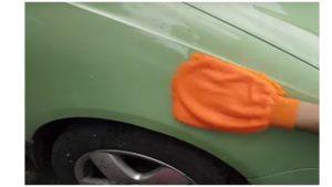 Mikrofasertücher Auto Test 3